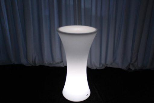 led стіл коктельний