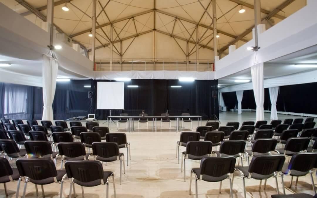 Мебель для выставок, форумов и конференций