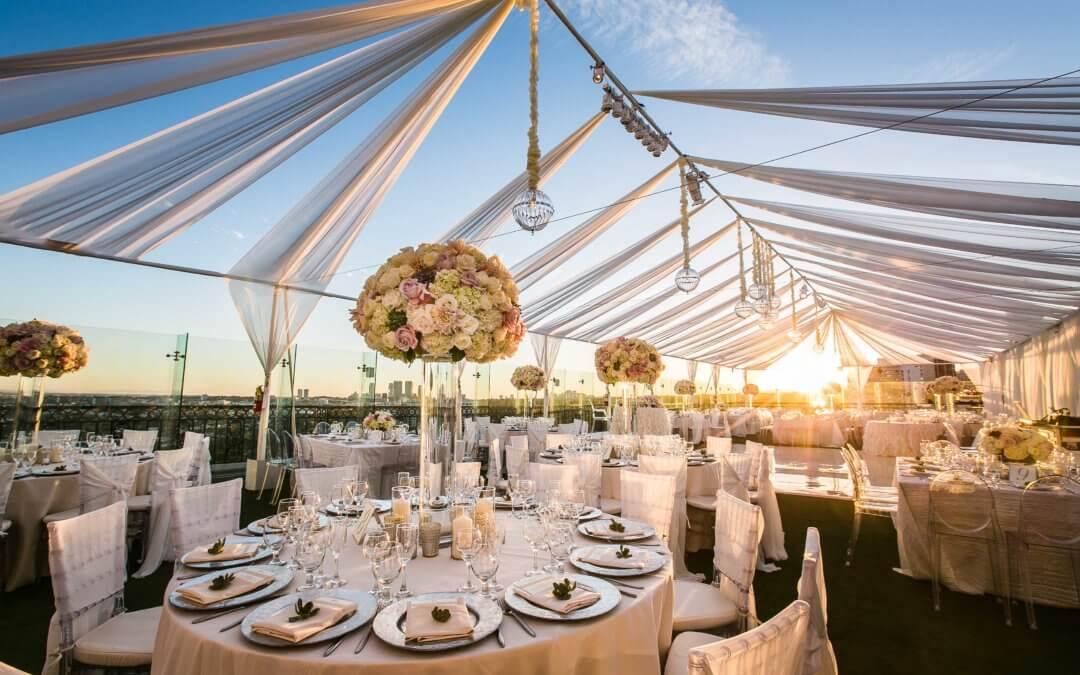 Новий погляд на весілля