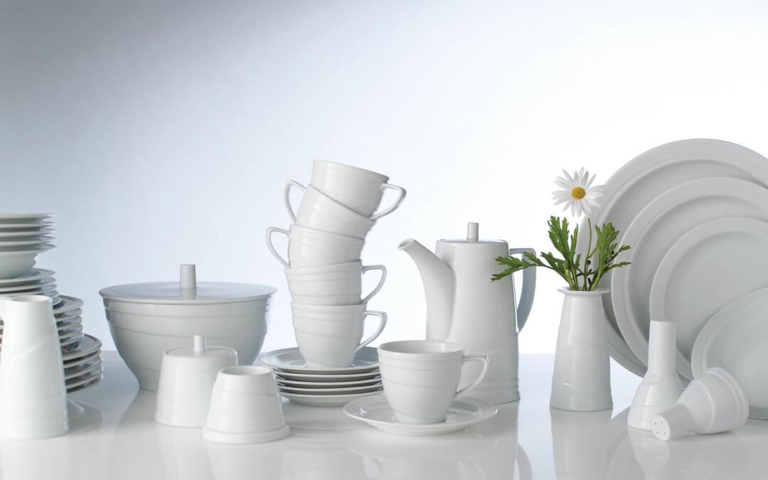 Выбирайте лучшую посуду для Вашего праздника