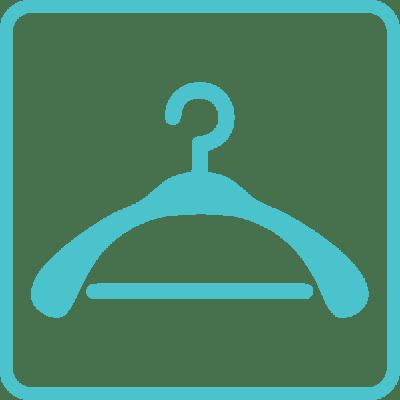 Оренда виїзного гардеробу