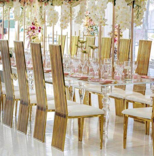 золотые стулья во львове