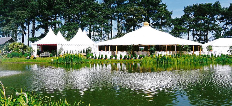 Оренда шатра на весілля – святкуй з розмахом!