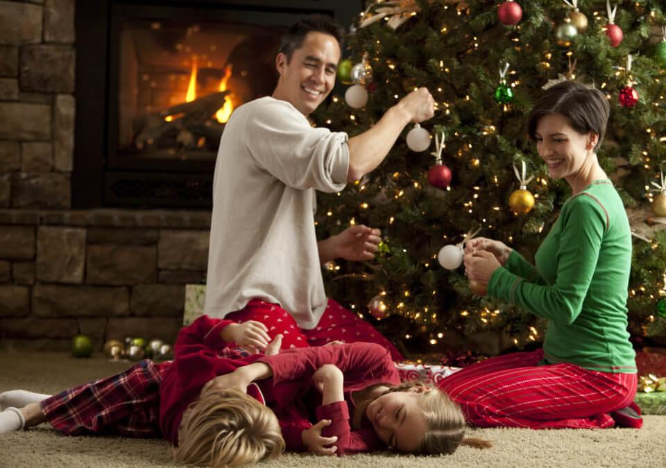 Створіть найкращі спогади для всієї родини!