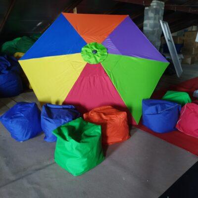 оренда кольорової парасолі у львові