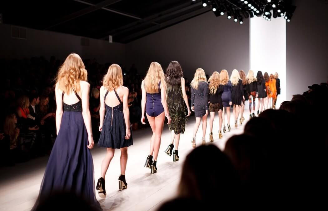Все необхідне для організації Fashion-показу