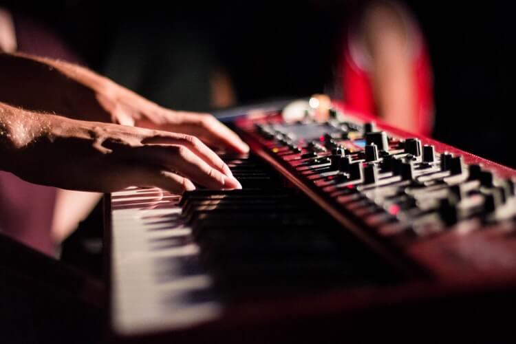 Музыка на событие – ключ к успеху